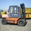 CHARIOT ELEVATEUR TOYOTA 7T