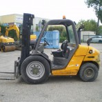 CHARIOT MANITOU 3 T